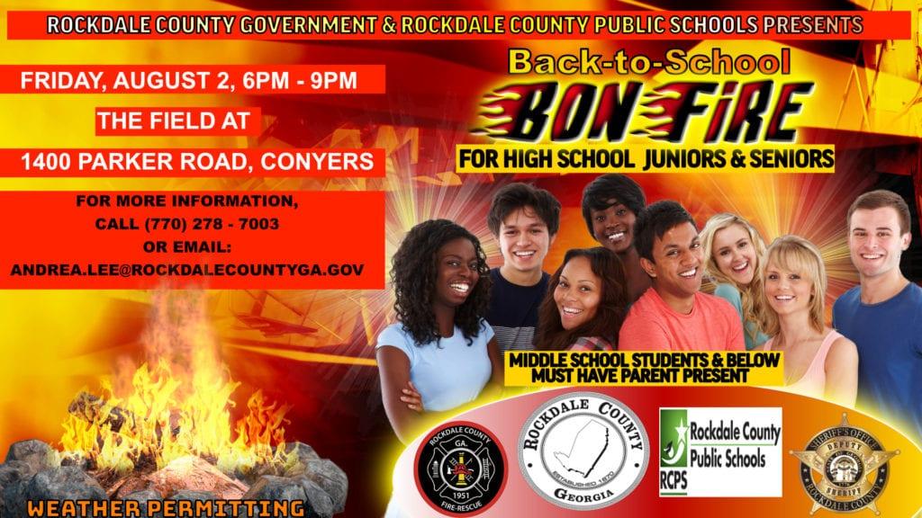 Bonfire 8-2-19