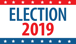 2019 election