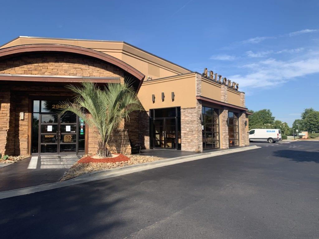 Arizona's
