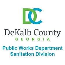 DeKalb Sanitation
