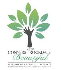 Keep Conyers-Rockdale Beautiful