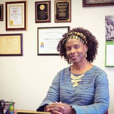 Mayor Deborah Jackson
