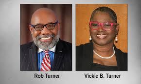 Rob & Vickie Turner