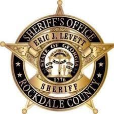Rockdale County Sheriff's