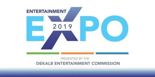 DeKalb Entertainment Commission Expo