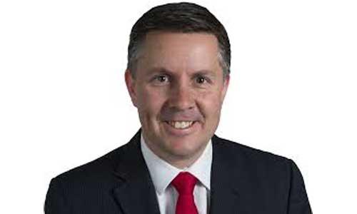 Mark Butler 1