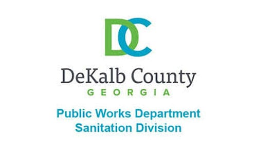 DeKalb County Sanitation 1