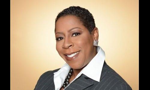 Dr. Sherry Blake 1