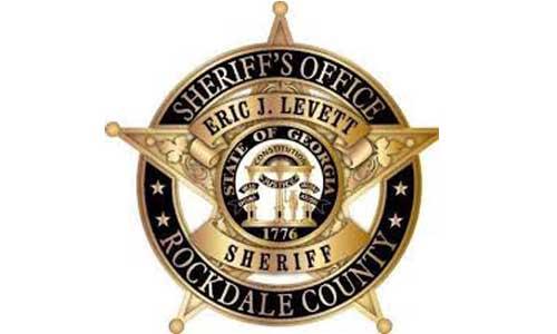 Rockdale Sheriff 22