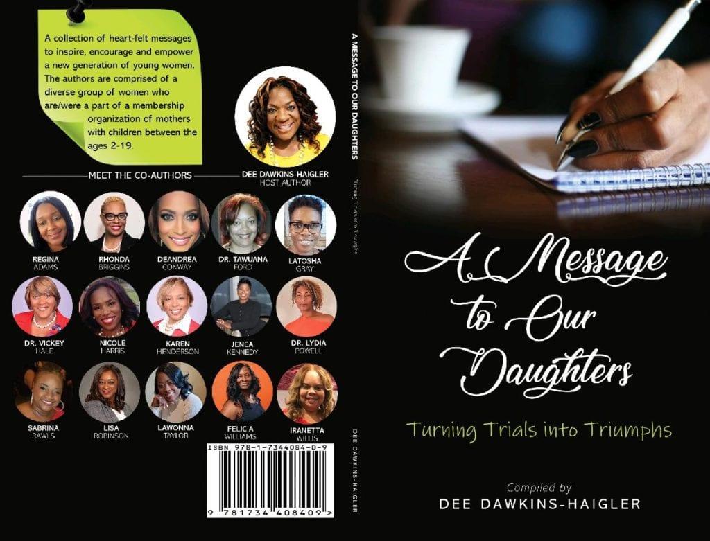 Dee book