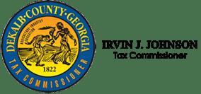 DeKalb County Tax Commissioner