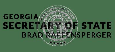 Georgia Secretary of State Raffensperger