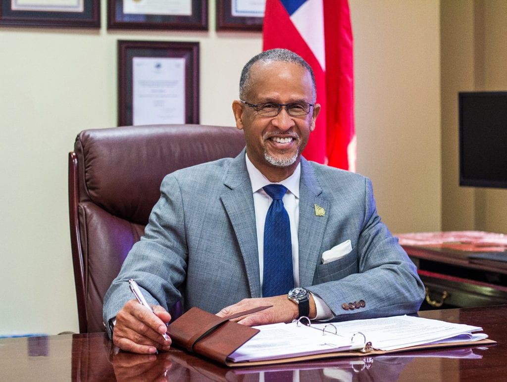 Irvin Johnson