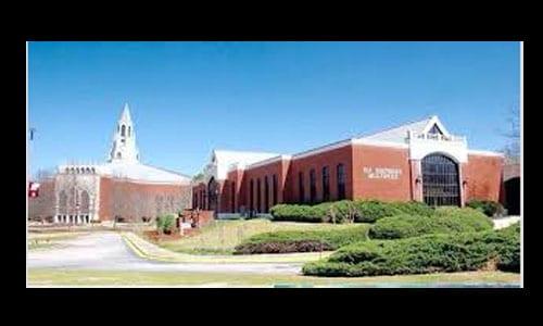 House of Hope Church 1