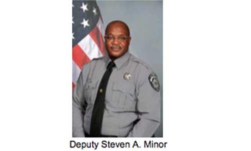 Steven Minor