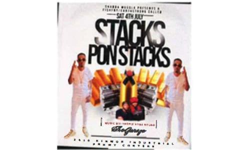 Stacks