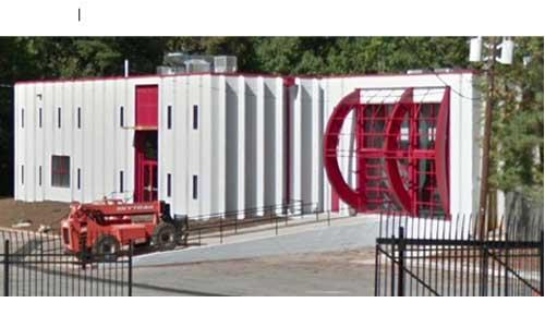 CORE4 facility
