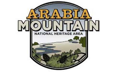 Arabia Mountain