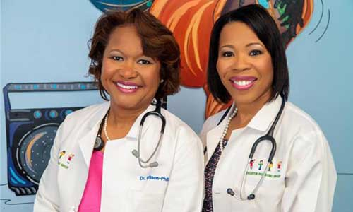 Dr. Wilson 11
