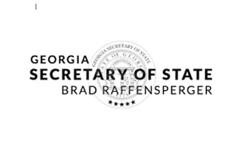 GA Secretary of State logo