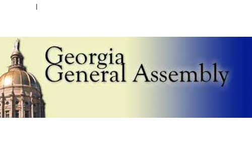 Georgia General Assembly 11
