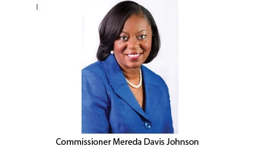 Mereda Davis Johnson
