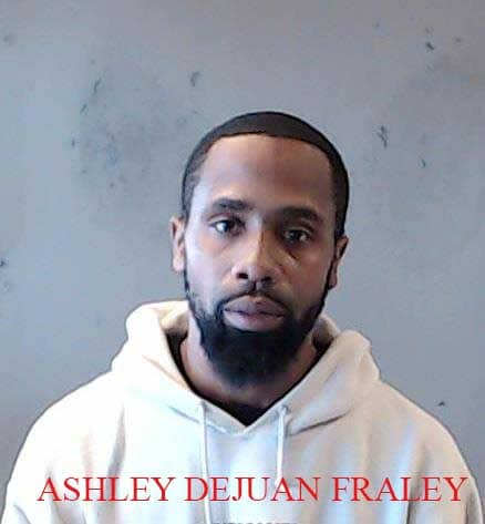 ASHLEY DEJUAN FRALEY 5