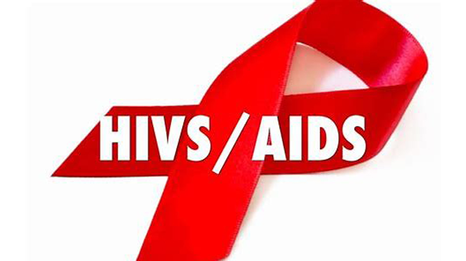 HIV care symbols