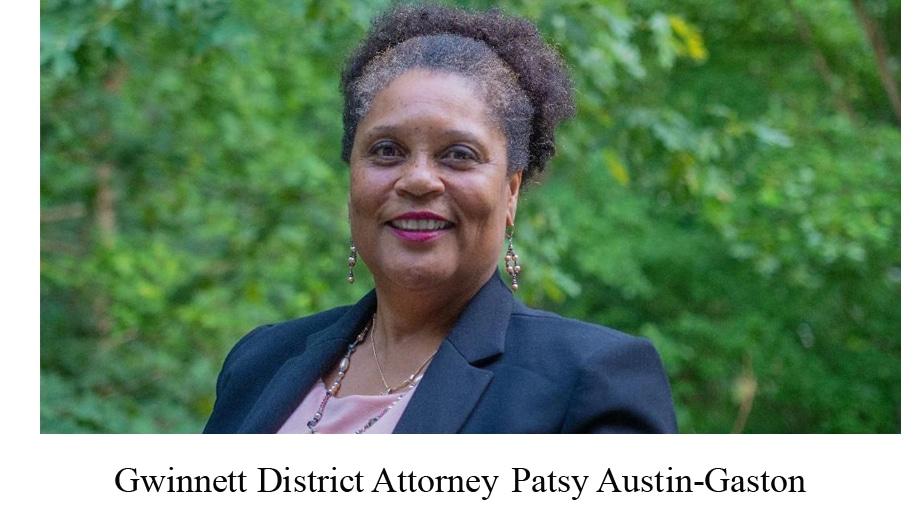 Patsy Austin-Gaston 33