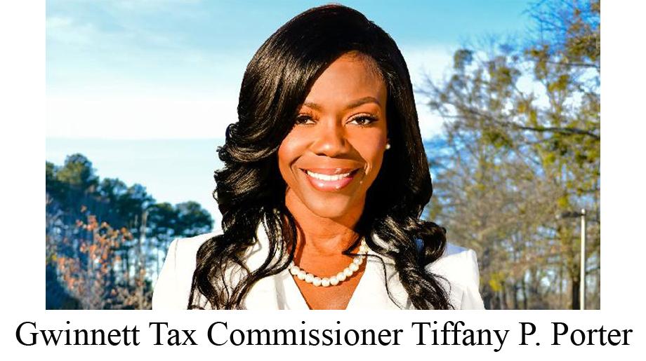 Tiffany P. Porter 33