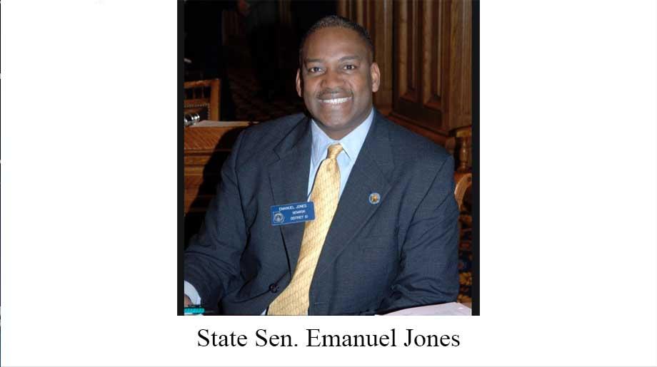 Emanuel Jones 11