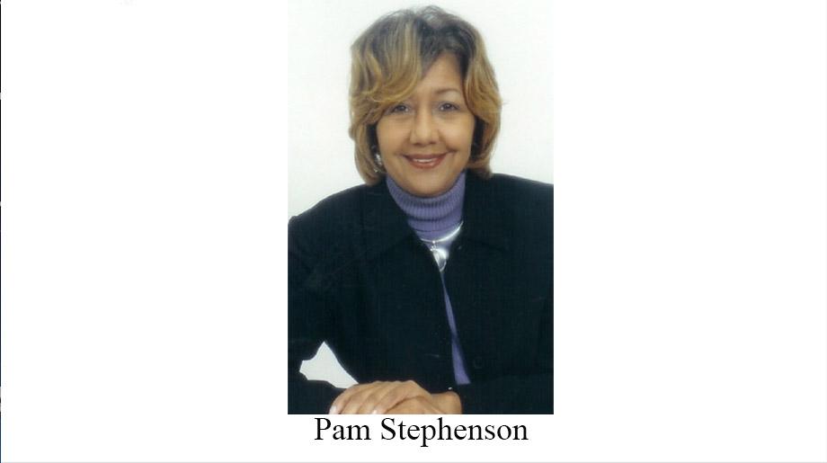 Pam Stephenson